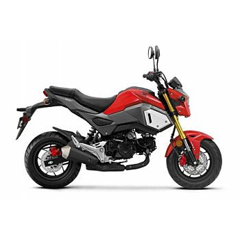 2020 Honda Grom ABS for sale 200791981