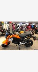 2020 Honda Grom for sale 200794410