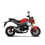 2020 Honda Grom for sale 200797426