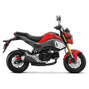 2020 Honda Grom for sale 200809522