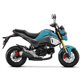 2020 Honda Grom for sale 200809523