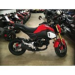 2020 Honda Grom for sale 200817275