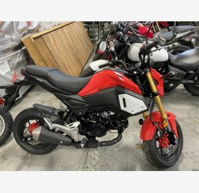 2020 Honda Grom for sale 200817664