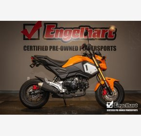 2020 Honda Grom for sale 200818571