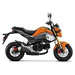 2020 Honda Grom for sale 200827164