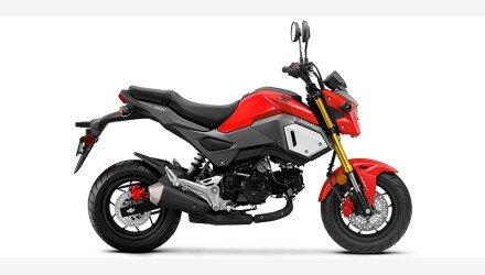 2020 Honda Grom for sale 200831459