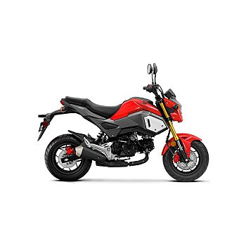 2020 Honda Grom for sale 200832162