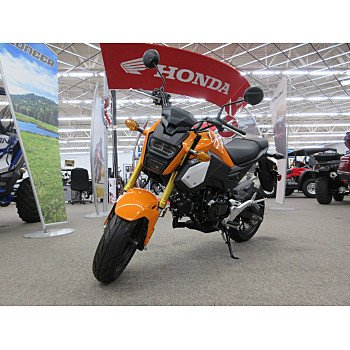 2020 Honda Grom for sale 200847453