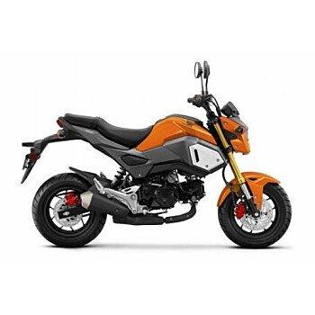 2020 Honda Grom for sale 200853768