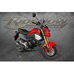 2020 Honda Grom for sale 200865343