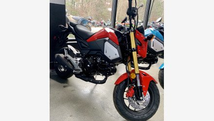 2020 Honda Grom for sale 200865943