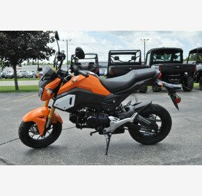 2020 Honda Grom for sale 200870199