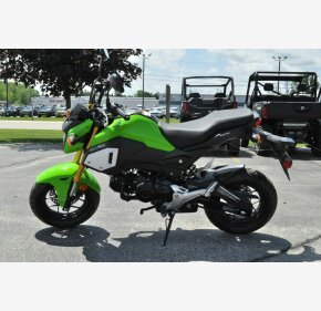 2020 Honda Grom for sale 200881854