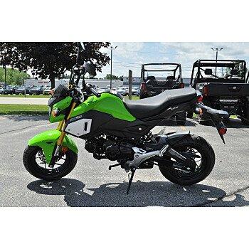 2020 Honda Grom for sale 200881854
