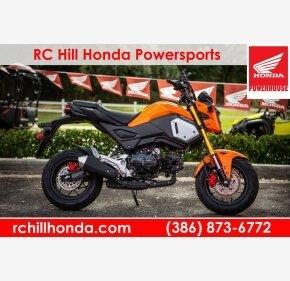 2020 Honda Grom for sale 200896279