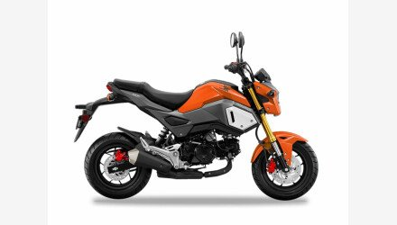 2020 Honda Grom for sale 200896990