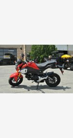 2020 Honda Grom for sale 200907627