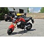 2020 Honda Grom for sale 200907627