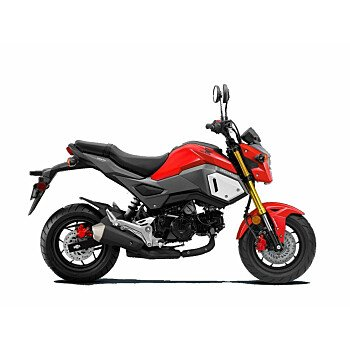 2020 Honda Grom ABS for sale 200919811