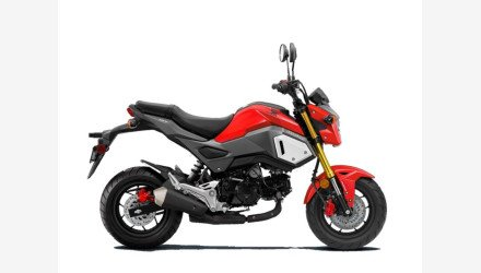 2020 Honda Grom for sale 200925935