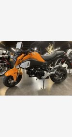 2020 Honda Grom for sale 200928418