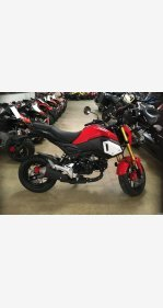 2020 Honda Grom for sale 200929449