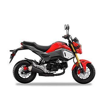 2020 Honda Grom for sale 200929449