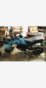 2020 Honda Grom for sale 200931082