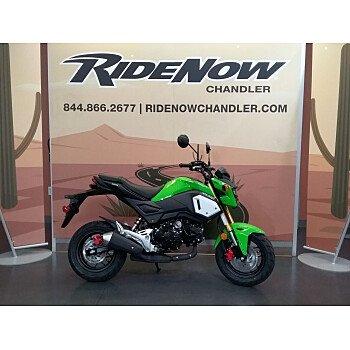2020 Honda Grom for sale 200934335