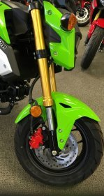 2020 Honda Grom for sale 200940405