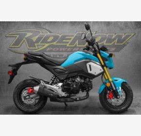 2020 Honda Grom for sale 200942763