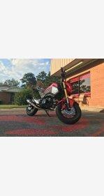 2020 Honda Grom for sale 200944845