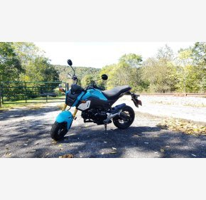 2020 Honda Grom for sale 200959146