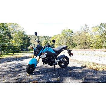 2020 Honda Grom for sale 200959146