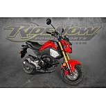 2020 Honda Grom ABS for sale 200960090