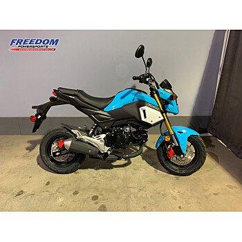 2020 Honda Grom for sale 200960588