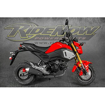 2020 Honda Grom for sale 200962389