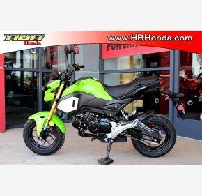 2020 Honda Grom for sale 200963513