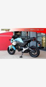 2020 Honda Grom for sale 200963514