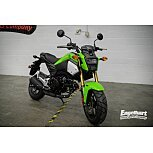 2020 Honda Grom for sale 200964236