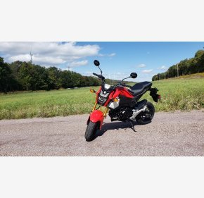 2020 Honda Grom for sale 200968080