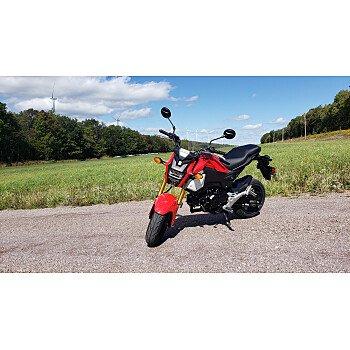 2020 Honda Grom for sale 200968080