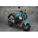 2020 Honda Grom for sale 200969458