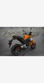 2020 Honda Grom for sale 200975009