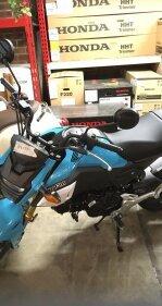 2020 Honda Grom for sale 200980687