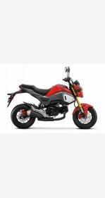2020 Honda Grom for sale 200980730