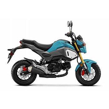 2020 Honda Grom for sale 200980733