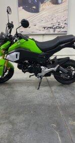 2020 Honda Grom for sale 200980876
