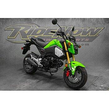 2020 Honda Grom for sale 200983721