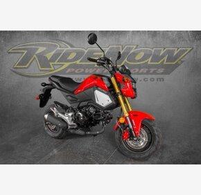 2020 Honda Grom for sale 200987315